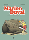 Marion Duval intégrale, Tome 04