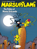 The Marsupilami  -  The Pollen of Monte Urticando