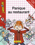 Panique au restaurant