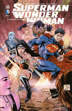 Superman / Wonder Woman - Tome 1 - Couple mythique
