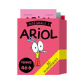 Pack Ariol T4 à 6