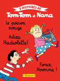 Tom-Tom et Nana 10 : Le poison rouge