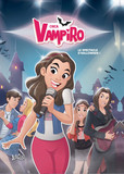 Chica Vampiro - Tome 2 - Le spectacle d'Halloween