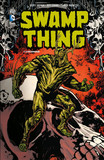 Swamp Thing - Tome 3 - Le Nécromonde