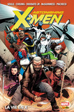 Astonishing X-Men (2017) : La vie en X