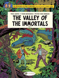 Blake & Mortimer - Volume 26 - The Valley of the immortals, Part 2