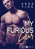 My furious lover