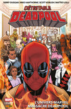 Détestable Deadpool (2017) T03