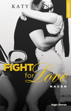 Racer (spin off Fight for love)