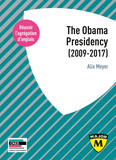 Agrégation anglais 2020. The Obama Presidency (2009-2017)