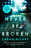 Never Be Broken (D.I. Marnie Rome 6)