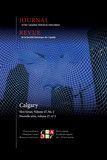 Journal of the Canadian Historical Association. Vol. 27 No. 2,  2016