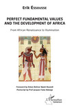 Perfect fundamental values and the development of Africa