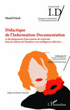 Didactique de l'Information - Documentation