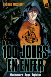 Cherub, la BD (Mission 1) - 100 jours en enfer