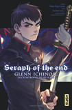 Seraph of the End - Glenn Ichinose - Tome 4