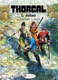Thorgal - Volume 22 - I, Jolan