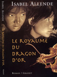 Le royaume du dragon d'or