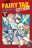 Fairy Tail - City Hero Chapitre 1