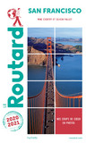 Guide de Routard San Francisco 2020/21