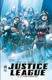 Justice League - Tome 8 - La Ligue d'Injustice