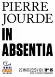 Tracts de Crise (N°15) - In Abstentia