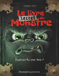 Le livre secret du monstre