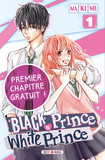 Black Prince and White Prince - Chapitre 1