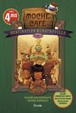 Destination Monstroville, Tome I - Moche Café