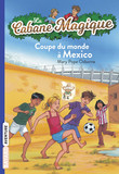 Coupe du monde à Mexico