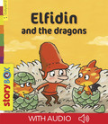 Elfidin and the dragons