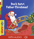 Don't panic Father Christmas