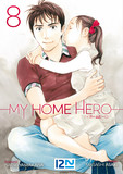 My Home Hero - tome 08