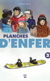 Planches d'enfer — Tome 2