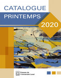 Catalogue PUL printemps 2020