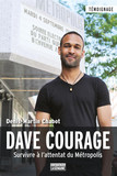 DAVE COURAGE