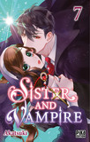 Sister and Vampire T07