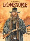 Lonesome - Volume 1 - The Preacher's Trail