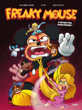 Freaky Mouse - Tome 2