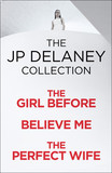 The JP Delaney Collection