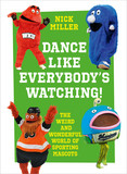 Dance Like Everybody's Watching!