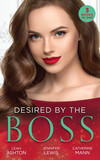 Desired By The Boss
