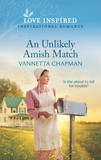 An Unlikely Amish Match