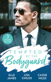 Tempted By The Bodyguard