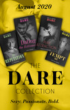 The Dare Collection August 2020