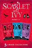 Scarlet and Ivy 3-book Collection Volume 1