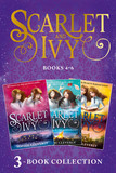 Scarlet and Ivy 3-book Collection Volume 2