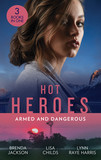 Hot Heroes: Armed And Dangerous