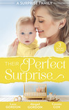 A Surprise Family: Their Perfect Surprise