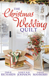 The Christmas Wedding Quilt